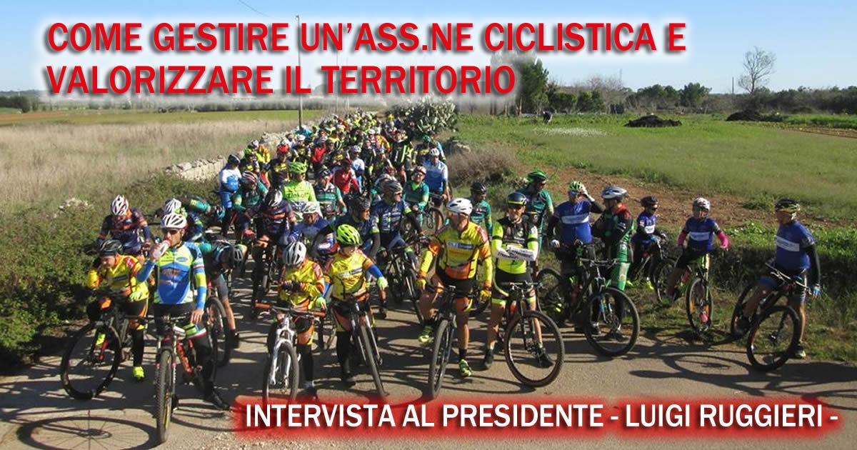 Ciclo-club Nociglia