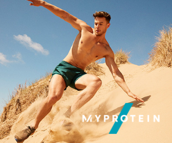 Sconti Myprotein