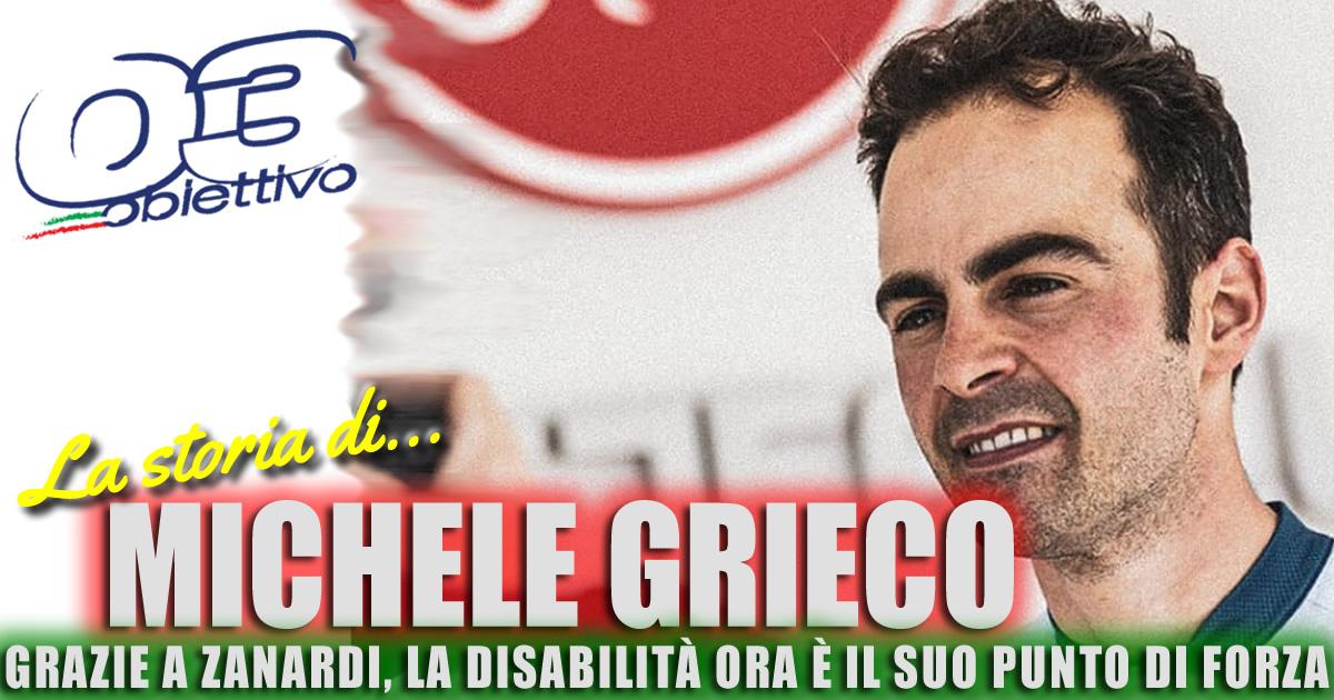 Intervista a Michele Grieco