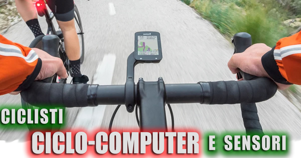 ciclocomputer