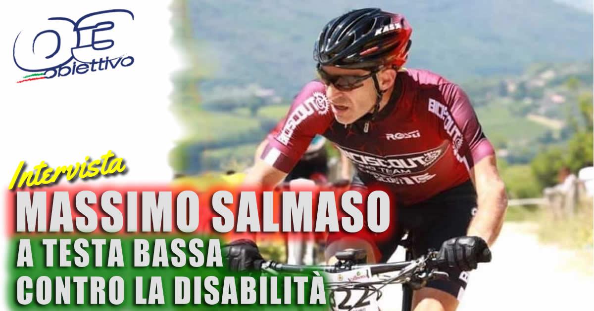 Massimo Salmaso Obiettivo3 Zanardi